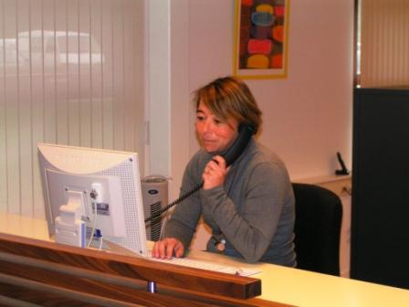 Assistente Manon